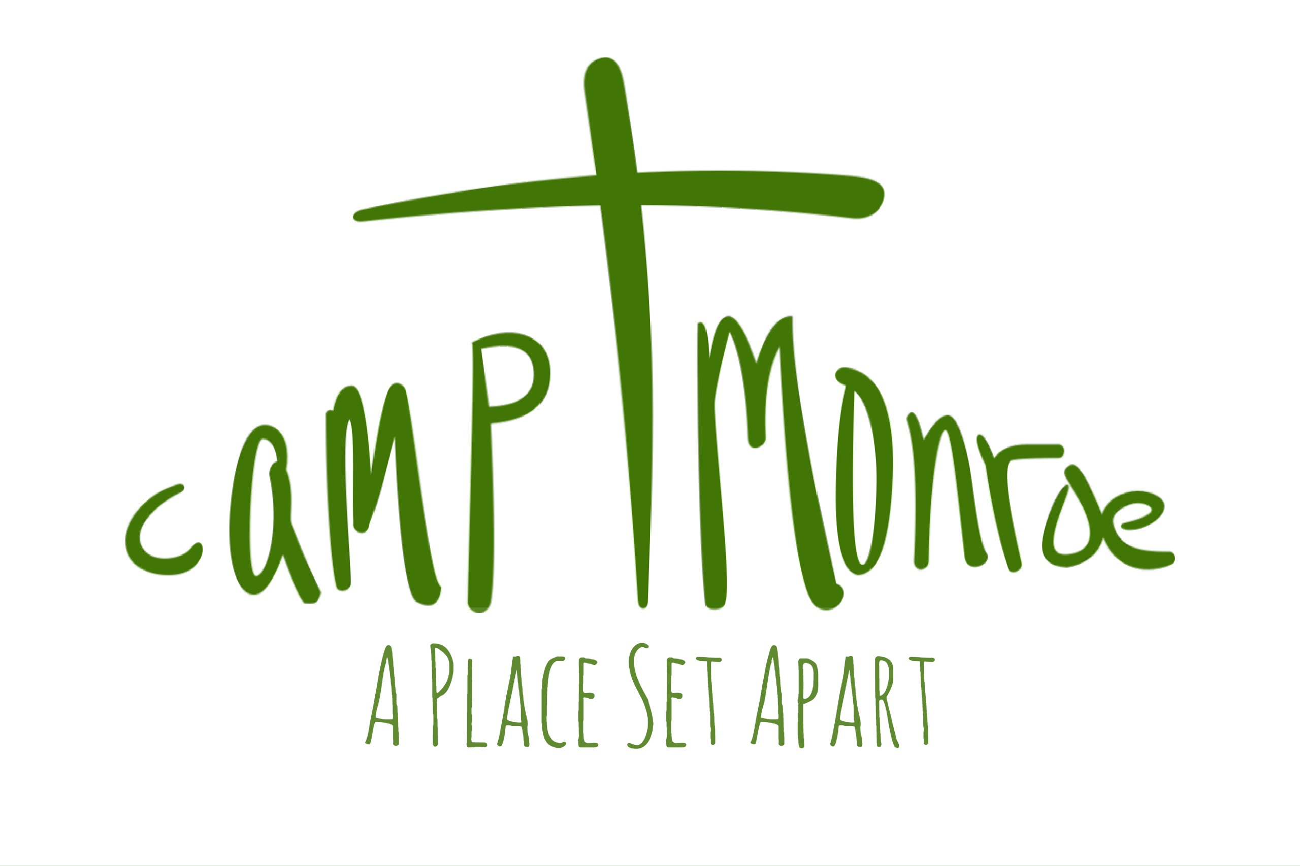 Camp Monroe: A Place Set Apart